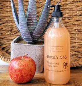 Hand Soap 16oz - Batch No5