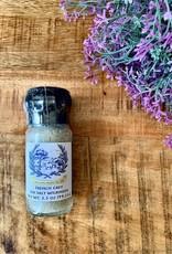 French Grey Sea Salt Grinder