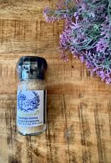 Habanero Pepper Sea Salt Grinder