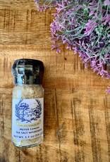 Meyer Lemon Sea Salt Grinder