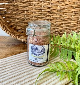 Pacific Fusion Sea Salt Jar