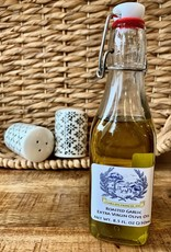 Roasted Garlic Infused Olive Oil 250ml