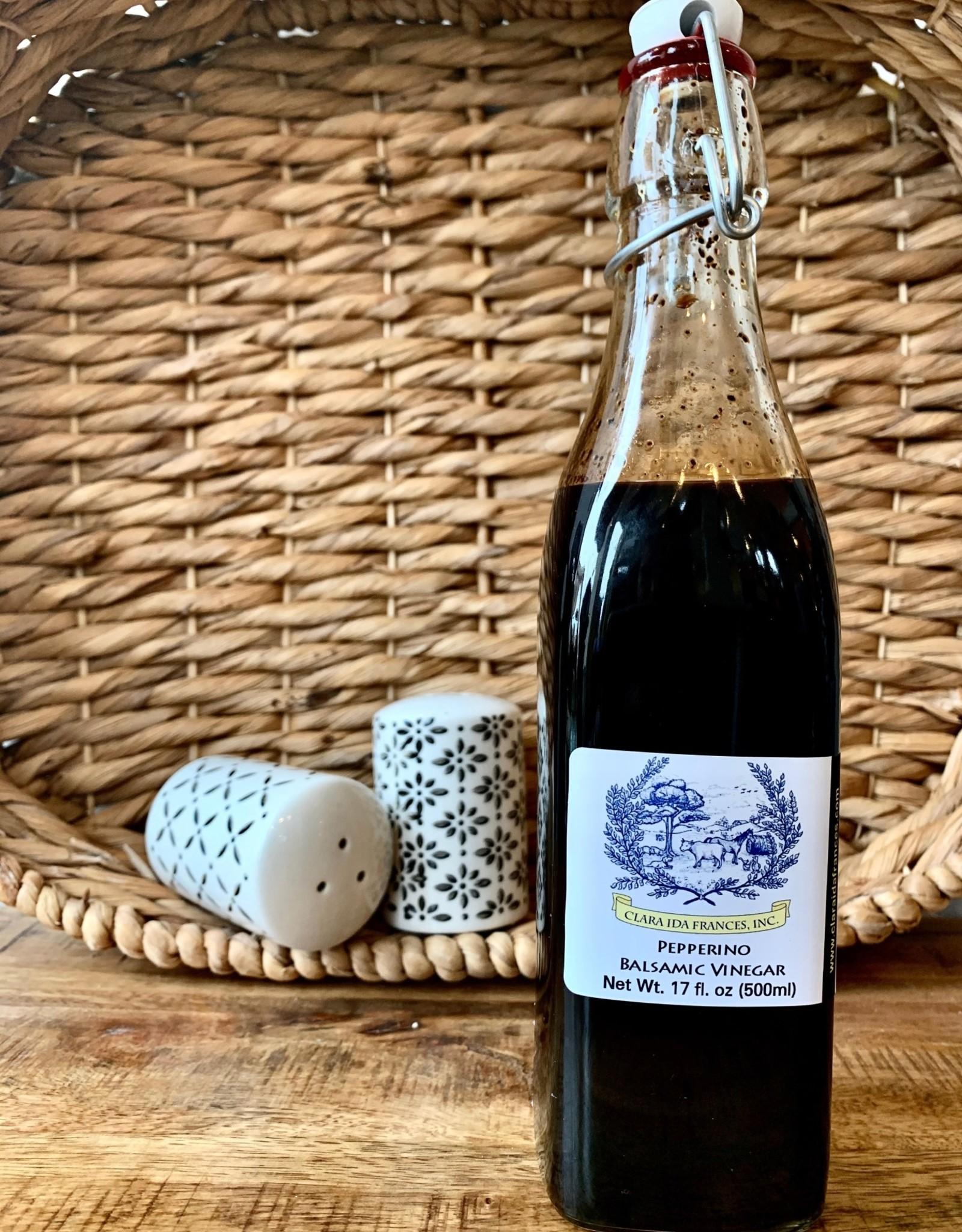 Pepperino Balsamic 500 ml