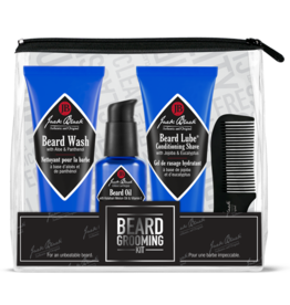Jack Black Jack Black Beard Grooming Kit