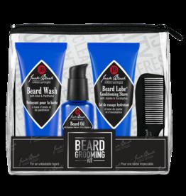 Jack Black Jack Black Beard Grooming Kit