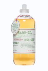 Barr-Co Barr-Co Dish Soap Fir & Grapefruit