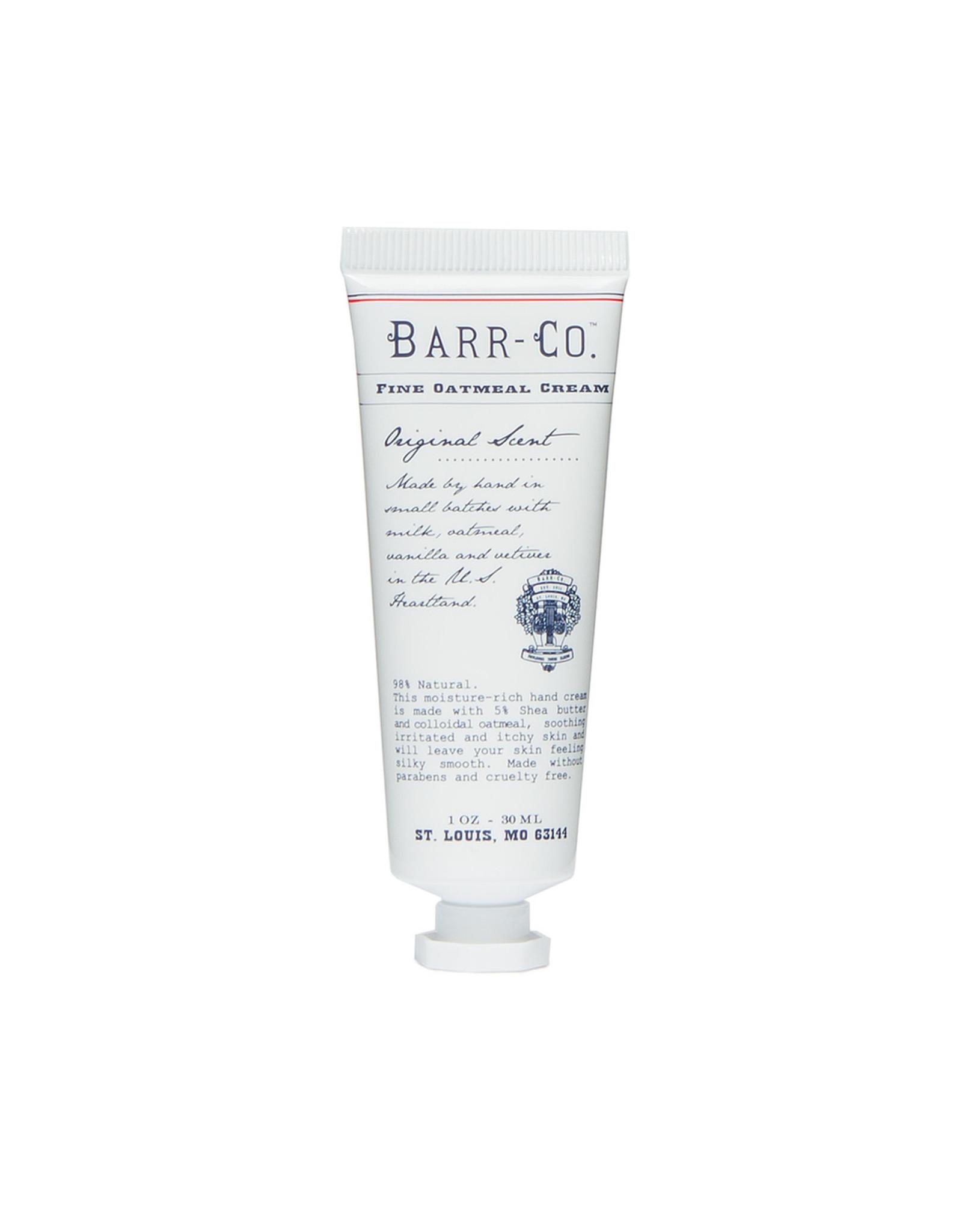 Barr-Co Barr-Co Hand Cream