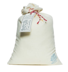 Barr-Co Barr-Co Original Scent Bag of Bath Salts