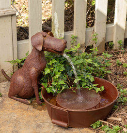 Park Hill Collection Parkhill Best Friend Fountain