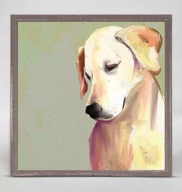 Greenbox Art Best Friend Mini Canvas 6x6