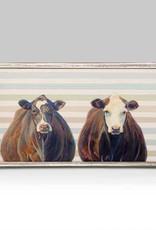 Greenbox Art Zoe & Ella Mini Framed Canvas