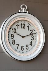Park Hill Collection Park Hill School House Clock