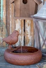 Park Hill Collection Folk Art Little Bird