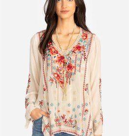 Johnny Was Collection Dulci Tunic