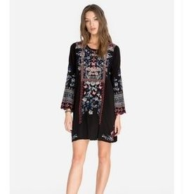 Johnny Was Collection Gerona Tunic Dress