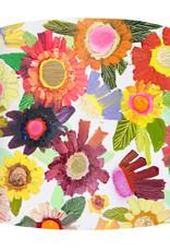 Greenbox Art Greenbox Beautiful Blooms Lamp Shade