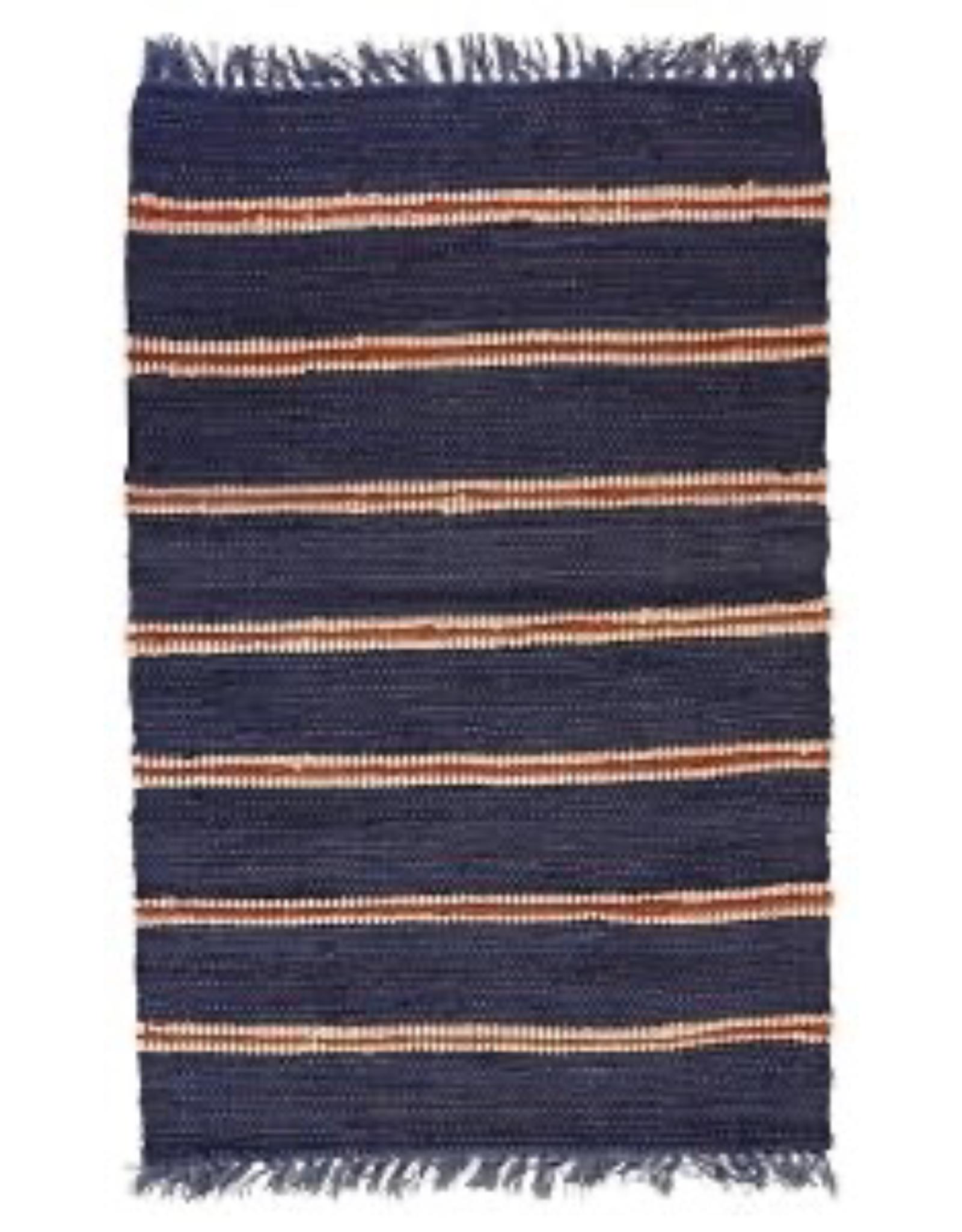Indian Overseas Rug Louisa Rag Rug