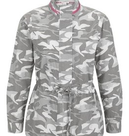Tribal JACKET CAMO