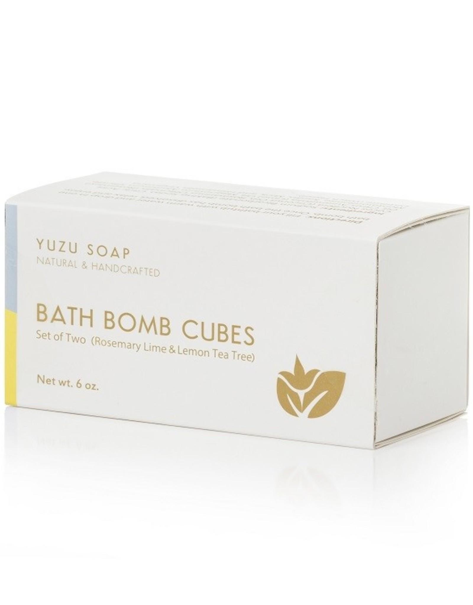 Variety Bath Bomb Cubes