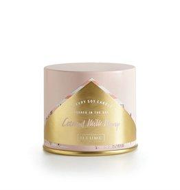 Illume Coconut Milk Mango Vanity Tin Candle