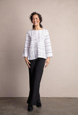 Habitat Clothes To Live In Patchwork Pullover