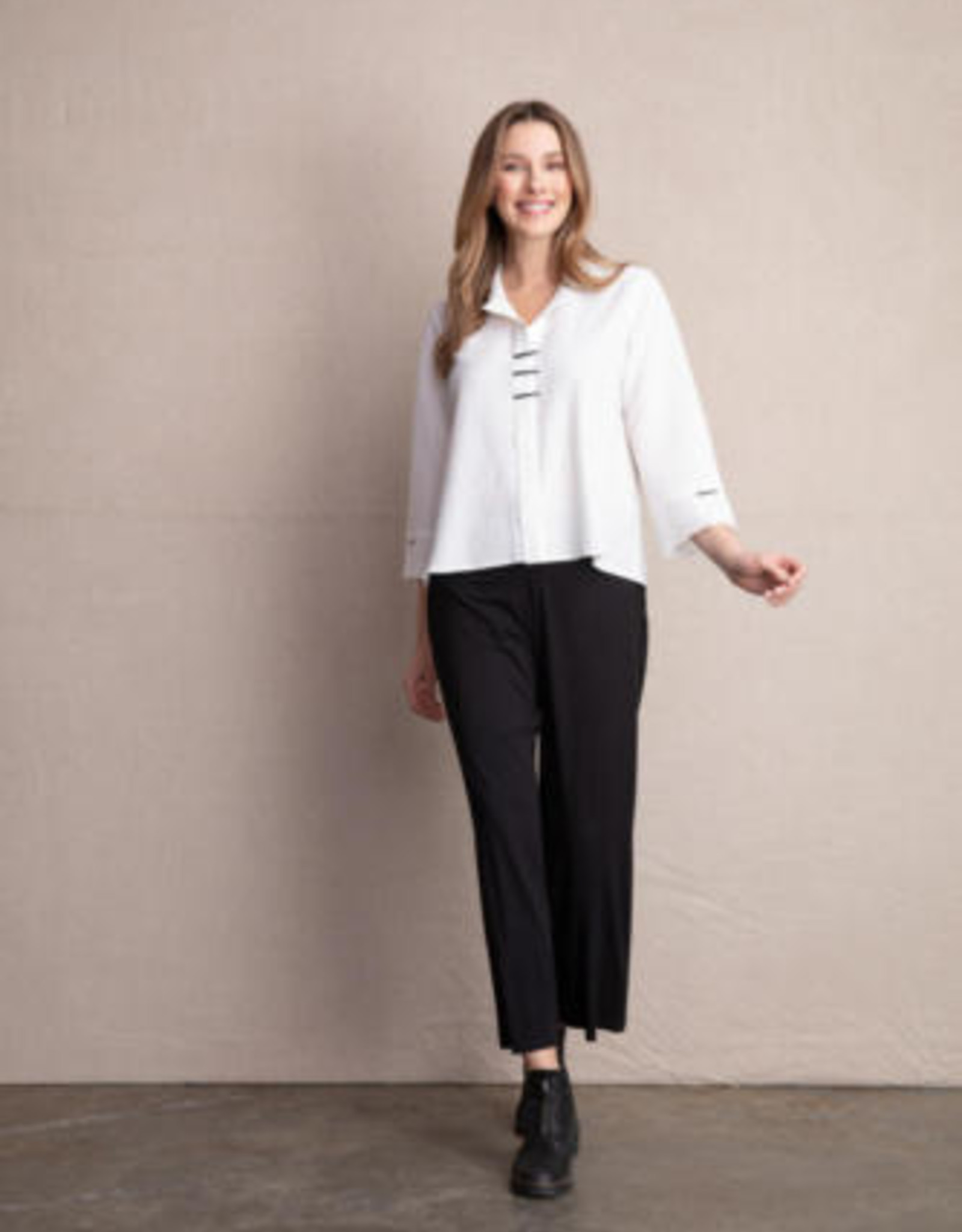 Habitat Clothes To Live In Swing Shirt