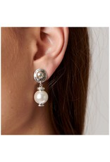 Uno de50 Texcoco Earrings