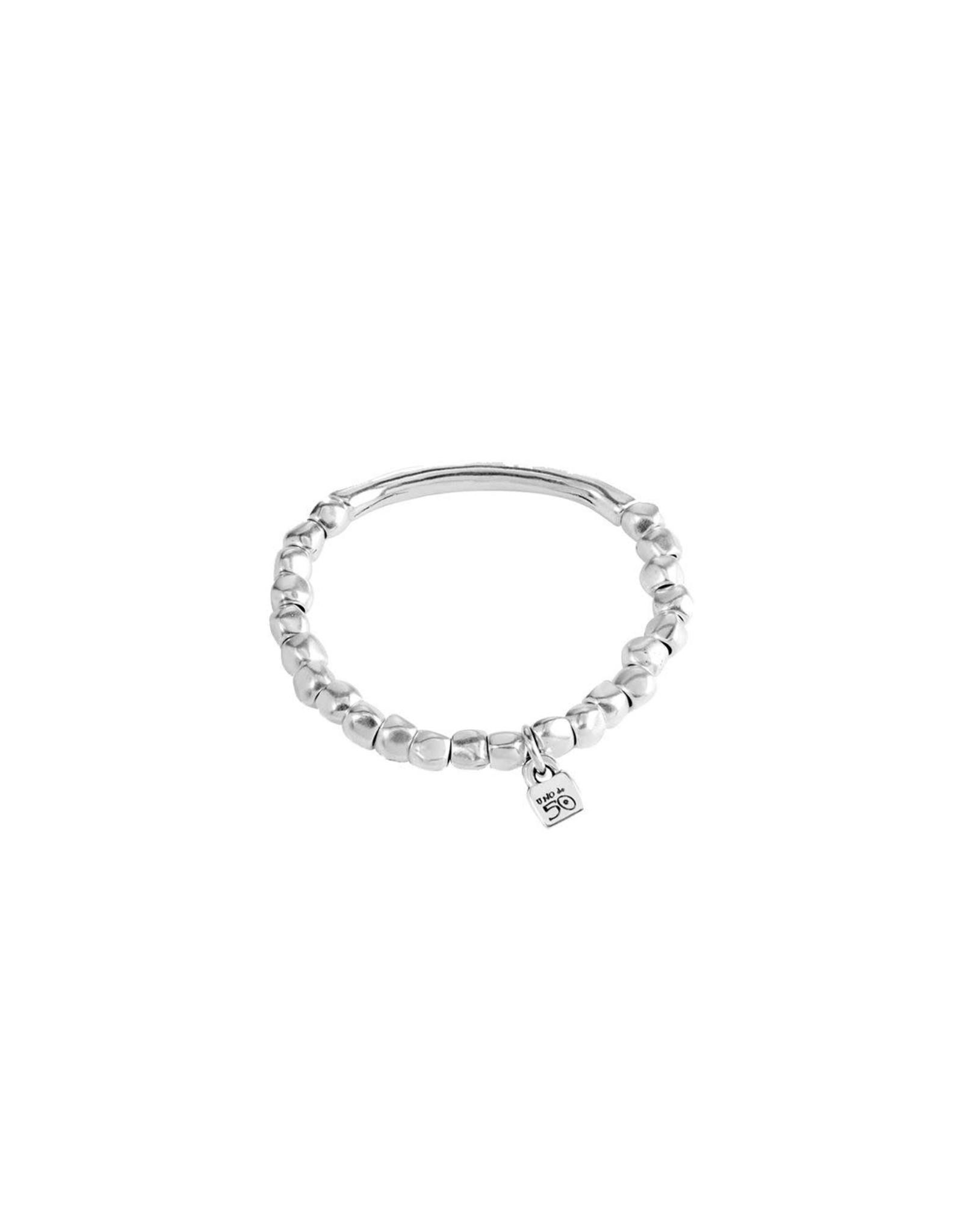 Uno de50 Journey Bracelet Medium