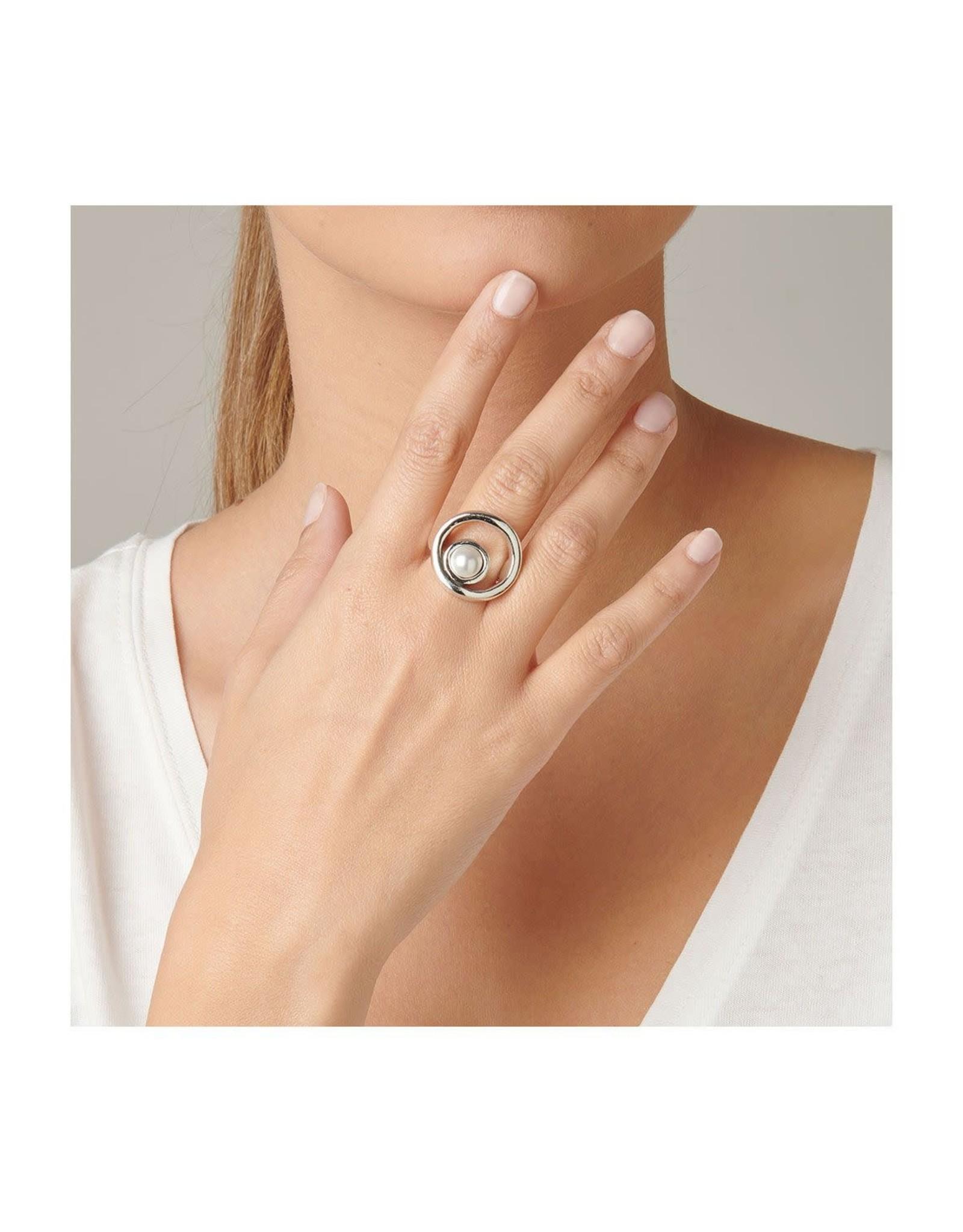Uno de50 Make A Wish Ring
