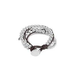 Uno de50 What A Mess Bracelet M