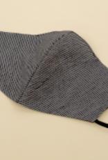 Hannah II Mask - Adjustable  Ear Loop & Nose Wire