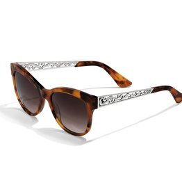 Brighton Kaytana Brown Chip Sunglasses
