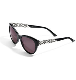 Brighton Interlock Braid Sunglasses
