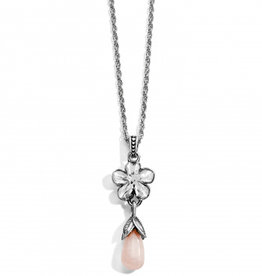 Brighton Sakura Breeze Teardrop Necklace