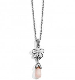 Brighton Sakura Breeze Teardrop Necklace