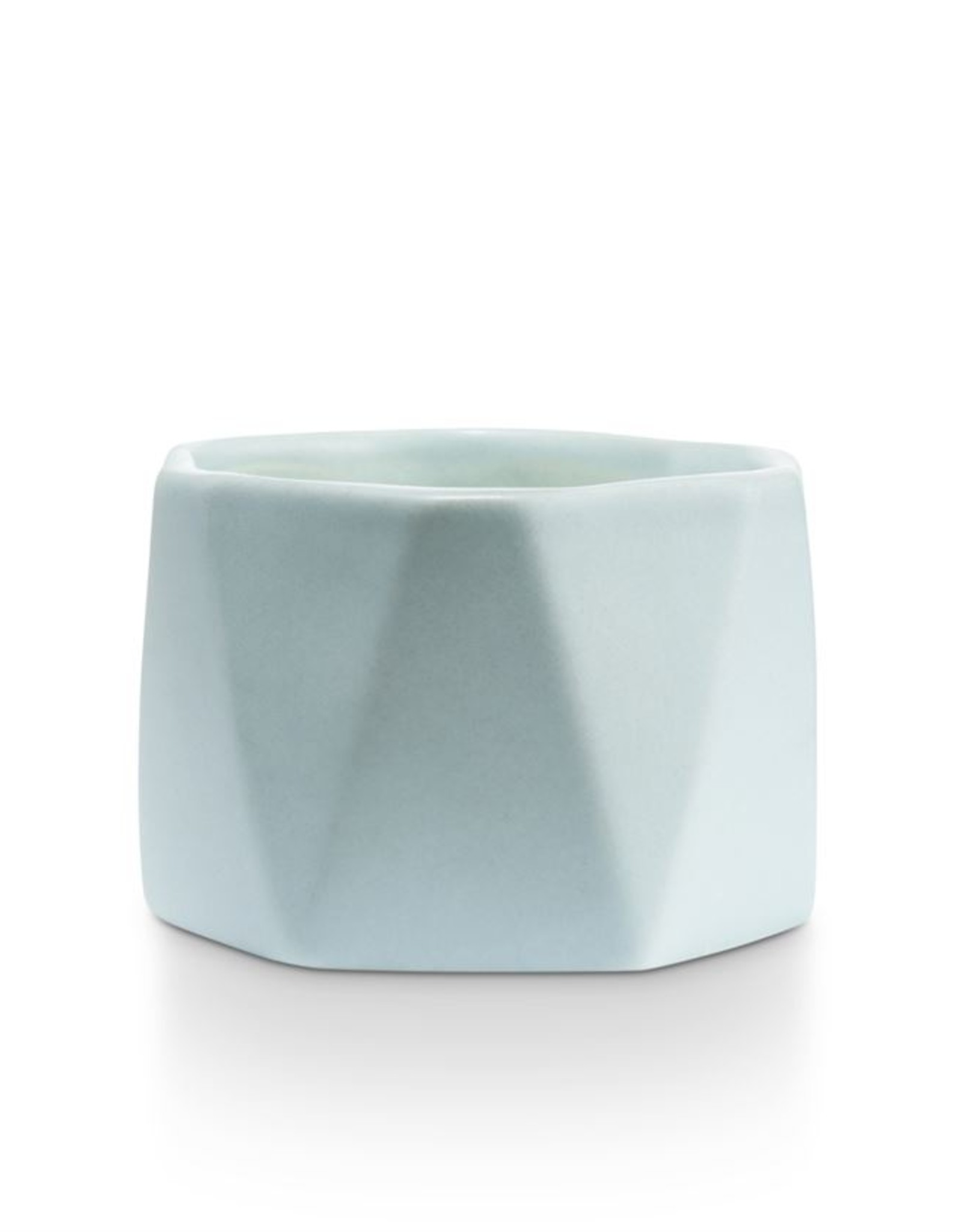 Illume Fresh Sea Salt Dylan Ceramic Candle 4.7oz