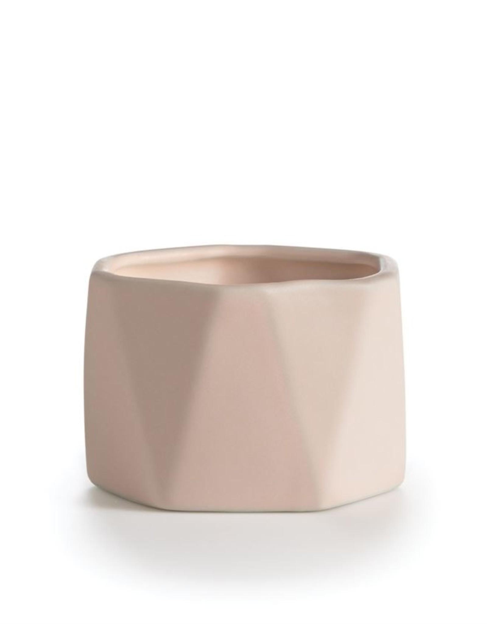 Illume Coconut Milk Mango Dylan Ceramic Candle 4.7oz
