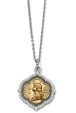 Brighton Joan Of Arc Necklace