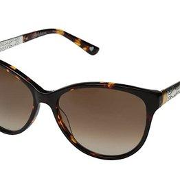 Brighton Mama Mia Tortoise Sunglasses