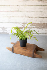 Kalalou Artificial Potted Fern