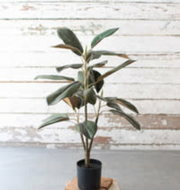 Kalalou Artificial Potted Magnolia