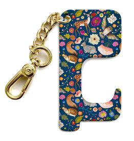 Greenbox Art Hands-Free Door Opener Key Chain