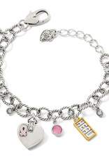 Brighton Power of Pink 2020 Bracelet