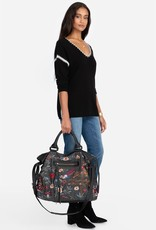 Johnny Was Collection KRYSHA OVERNIGHT TOTE