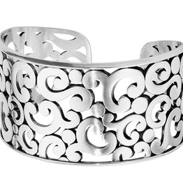 Brighton Contempo Wide Cuff