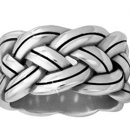 Brighton Interlok Ring