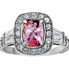 Brighton Reina Pink Ring