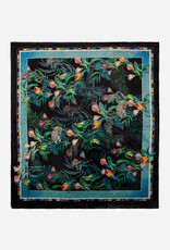 Johnny Was Collection Jungle Cozy Blanket