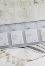 Pocket Sanitizer Gift Set of 4 .67 fl. oz. Each