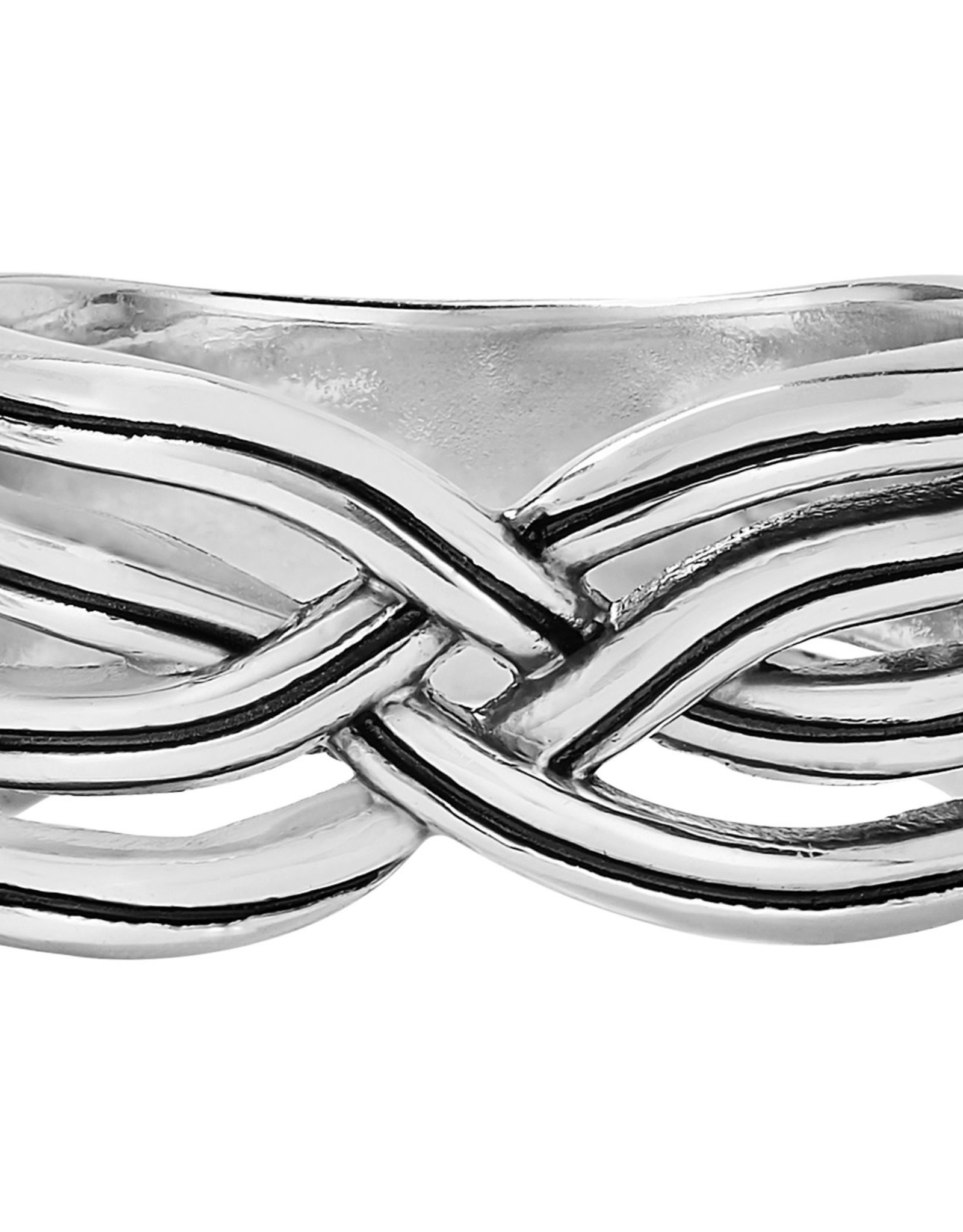 Brighton Intertwine Ring